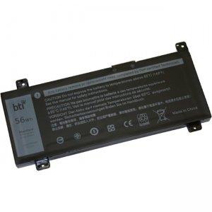 BTI Battery PWKWM-BTI