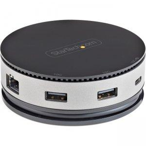 StarTech.com USB C Multiport Adapter DKT31CHDVCM