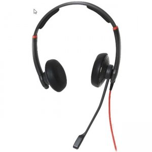 DataLocker AlphaTalk TAA compliant USB Headset AT1000HS-G