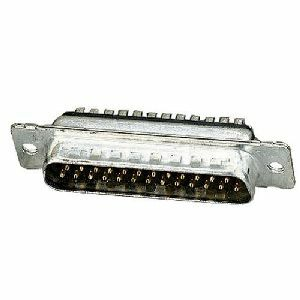 Black Box DB-50 Solder Socket Pins Connector FA830