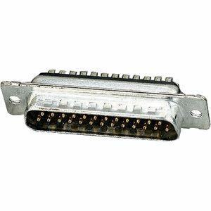 Black Box DB-50 Solder Socket Pins Connector FA840-50PAK