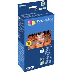Epson Ink Cartridge T5570M
