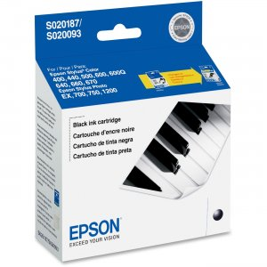 Epson Ink Cartridge S187093