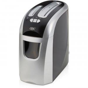 GBC Super Cross-Cut Shredder 1757390 GBC1757390 EX12-05
