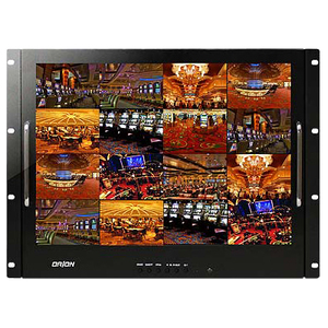 ORION Images CCTV LCD Monitor 19RCR