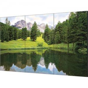 Sharp Ultra-Slim Bezel LED Displays PNV600 PN-V600