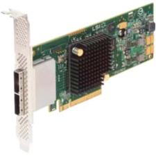 Lenovo SAS/SATA HBA for Lenovo System x 46C9010 N2125