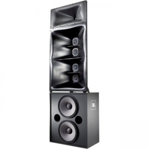 JBL Three-Way Tri-Amplified ScreenArray Cinema Loudspeaker System 4732T