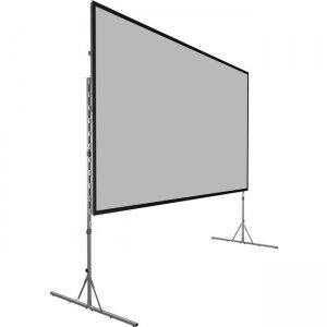Da-Lite Fast-Fold Deluxe Projection Screen 88603KHD