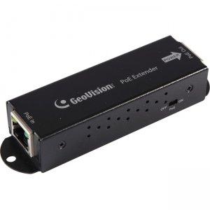 GeoVision One-Port PoE Extender 140-POEX01-000 GV-POEX0100