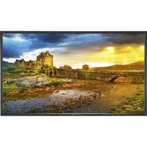 "NEC Display 65"" LED-Backlit Ultra High Definition Professional Grade Large Screen Display X651UHD"