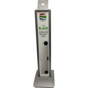 MacLocks Brandable VESA Mount Security Floor Stand - Tiltable display Floor Stand 140S
