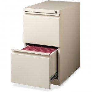 Hirsh WorkPro Putty FF Mobile Pedestal File - 2-Drawer 20981 HID20981