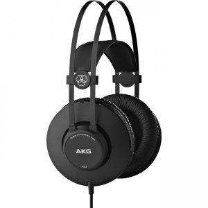 AKG Closed-Back Headphones 3169H00010 K52