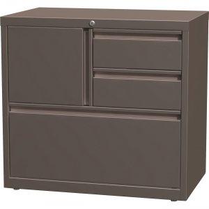 "Hirsh 30"" Personal Storage Center - 3-Drawer 21156 HID21156"