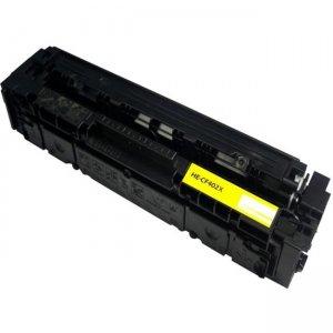 eReplacements Compatible Toner Replaces HP CF402X CF402X-ER