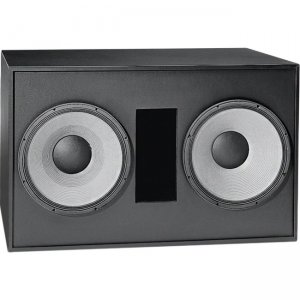 JBL Dual 460 mm (18 in.) Subwoofer System 4642A