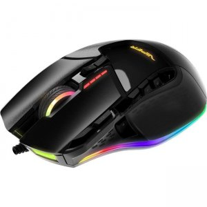 Viper Edition RGB Laser Gaming Mouse PV570LUXWAK V570 Blackout