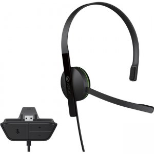 Microsoft Xbox One CHAT Headset S5V-00014