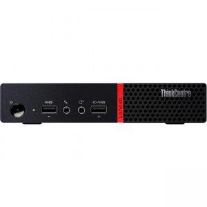 Lenovo ThinkCentre M715 Tiny Thin Client (2nd Gen) 10VL000CUS