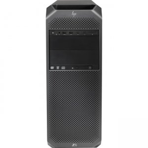 HP Z6 G4 Workstation 4TE11UP#ABA