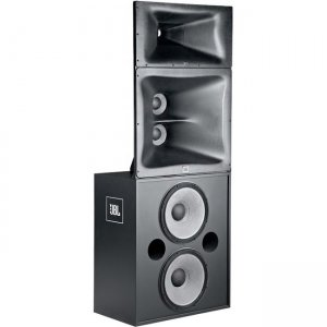 JBL 5732 3-Way High Power ScreenArray Loudspeakers 5732-M/HF