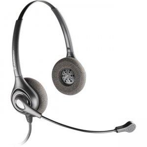 Plantronics SupraPlus Headset 92491-02 SDS 2491