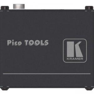 Kramer 4K HDMI 2.0 Repeater 50-80409090 PT-101H2