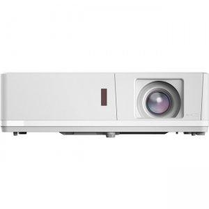 Optoma WUXGA Professional Installation Laser Projector ZU506T-W ZU506T