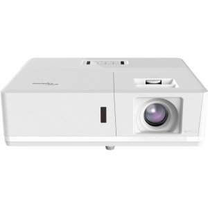 Optoma 1080p Professional Installation Laser Projector ZH506T-W ZH506T