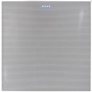 ClearOne Beamforming Microphone Array | BMA CT 910-3200-205