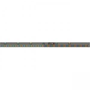 Geist rPDU 48-Outlets PDU GU30015L MGU3EHW1-48MI13-3PS56B2A10-S-A