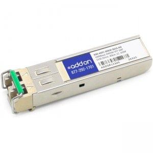 AddOn Brocade SFP Module XBR-4GFC-80KM-5655-AO