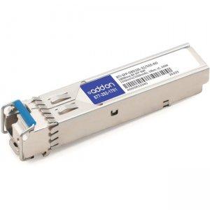 AddOn Juniper Networks SFP Module BTI-SFP-GBD10L-31/55S-AO