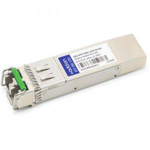 AddOn Brocade SFP+ Module 10G-SFPP-ERD-1529-55-AO