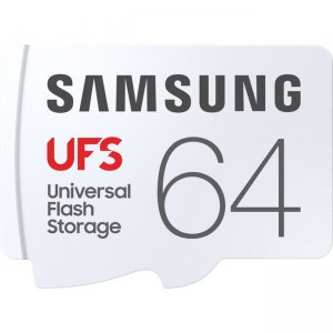Samsung UFS Memory Card 64GB MB-FA64G/AM
