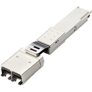 HPE Synergy 100GbE/4x25GbE/4x32GbFC QSFP28 Transceiver 882251-B21