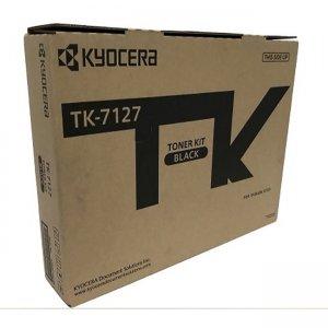 Kyocera 3212 Toner Cartridge TK7127 KYOTK7127