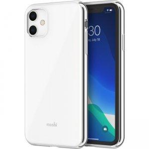 Moshi White iGlaze for iPhone 11 99MO113104