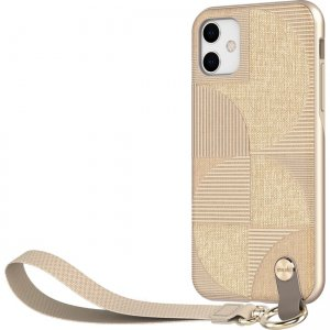 Moshi Altra Case with Detachable Wrist Strap for iPhone 11 99MO117304