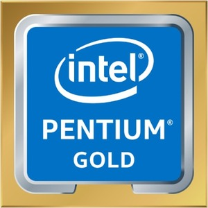 Intel Pentium Gold Dual-core 3.8GHz Desktop Processor CM8068403360113 G5420