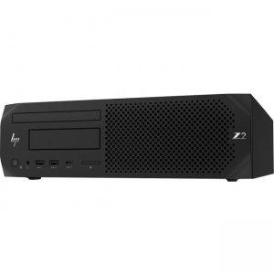HP Z2 G4 Workstation 5SP34UC#ABA