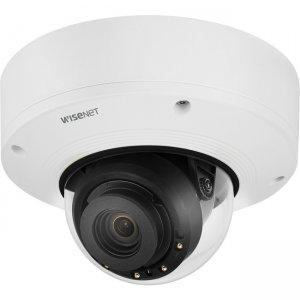 Wisenet 5MP Network IR PoE Extender Vandal Dome Camera XNV-8081RE