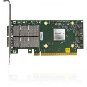 Mellanox ConnectX-6 Dx EN 100Gigabit Ethernet Card MCX623106AN-CDAT