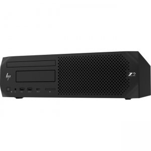 HP Z2 Small Form Factor G4 Workstation 3S914US#ABA
