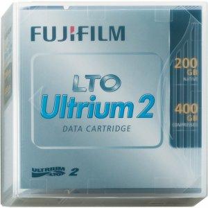 Fujifilm LTO Ultrium 2 Data Cartridge 600003229