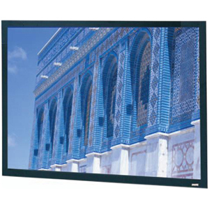 Da-Lite Da-Snap Fixed Frame Projection Screen 34667C