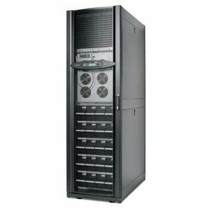 APC by Schneider Electric Smart-UPS VT 30kVA Rack-mountable UPS SUVTR30KH5B5S