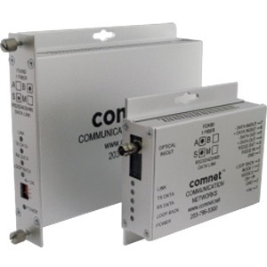 ComNet RS232/RS422/RS485 Data Transceiver FDX60S1A