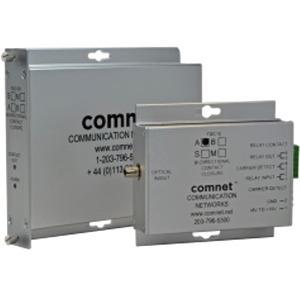 ComNet Bi-Directional Contact Closure Transceiver FDC10M1A